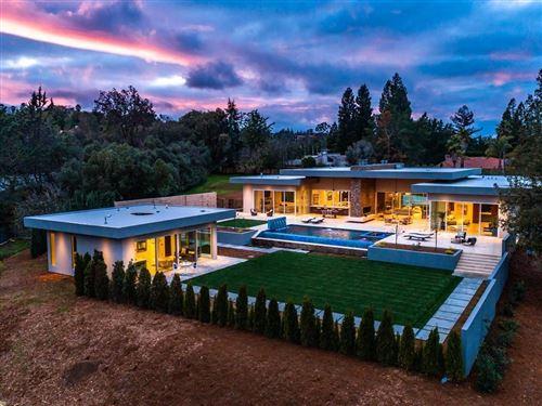 Photo of 26270 Purissima Road, LOS ALTOS HILLS, CA 94022 (MLS # ML81812858)