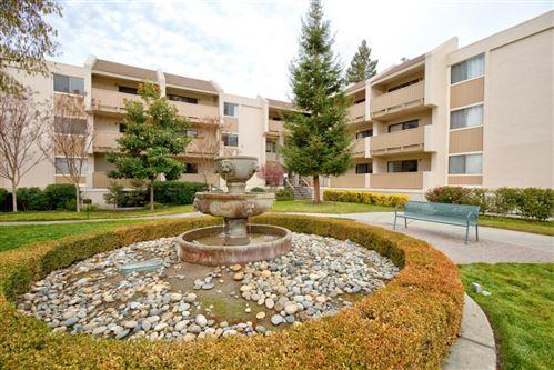 Tiny photo for 400 Ortega AVE 112 #112, MOUNTAIN VIEW, CA 94040 (MLS # ML81824858)