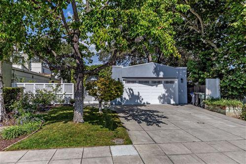Photo of 827 Gail AVE, SUNNYVALE, CA 94086 (MLS # ML81838858)