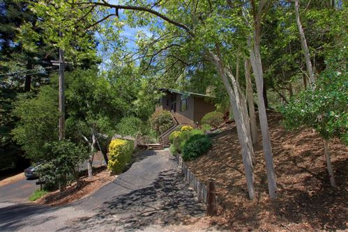 Tiny photo for 17 Pleasant Heights Drive, APTOS, CA 95003 (MLS # ML81844858)