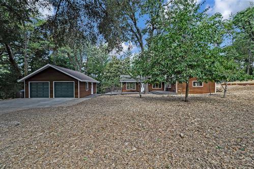 Photo of 18197 Knuth Road, LOS GATOS, CA 95033 (MLS # ML81866858)