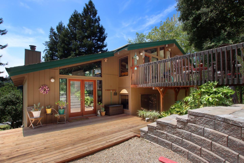 Photo for 17 Pleasant Heights Drive, APTOS, CA 95003 (MLS # ML81844858)