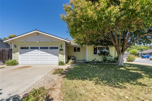 Photo of 1551 Colmery Lane, SAN JOSE, CA 95118 (MLS # ML81854859)