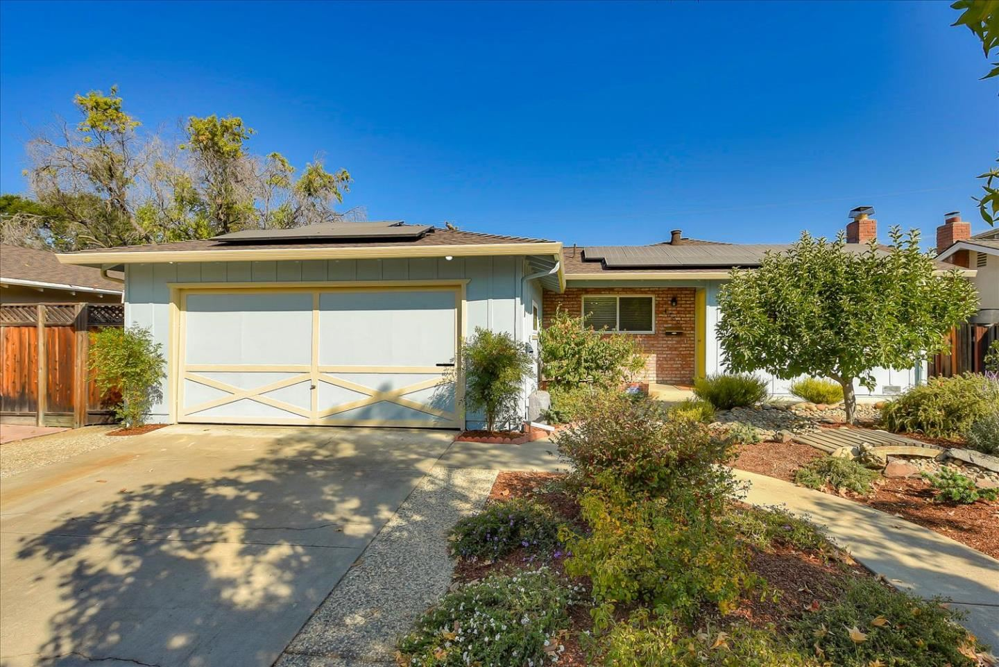 Photo for 4260 Rondeau DR, SAN JOSE, CA 95124 (MLS # ML81815859)