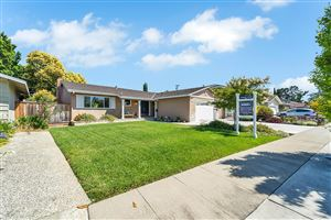 Photo of 1717 Don AVE, SAN JOSE, CA 95124 (MLS # ML81758860)