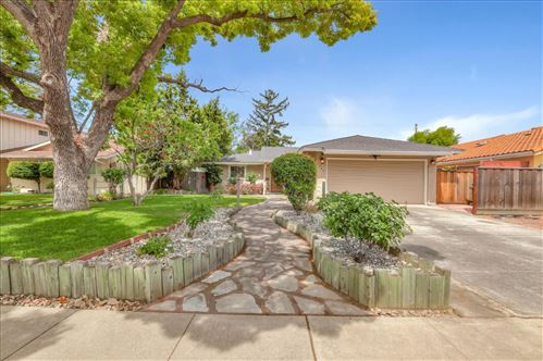 Photo of 1745 White Oaks RD, CAMPBELL, CA 95008 (MLS # ML81793860)