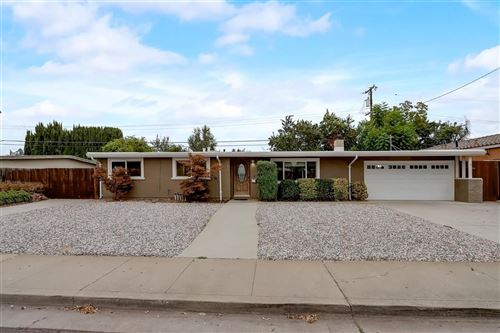 Tiny photo for 592 Harrison AVE, CAMPBELL, CA 95008 (MLS # ML81808860)