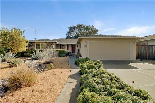 Photo of 1160 Creekwood DR, SAN JOSE, CA 95129 (MLS # ML81827860)