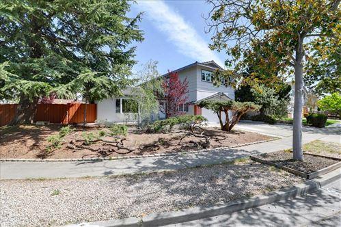 Photo of 1720 Karameos DR, SUNNYVALE, CA 94087 (MLS # ML81833860)