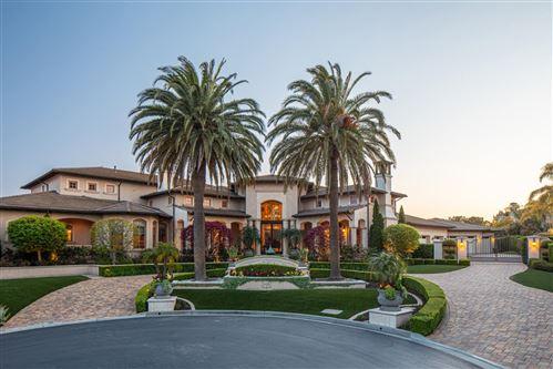 Photo of 5458 Morningside Drive, SAN JOSE, CA 95138 (MLS # ML81838860)