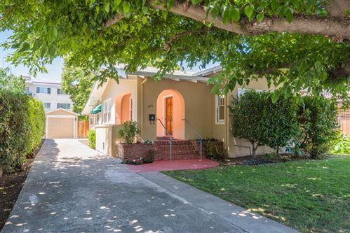 Photo of 145 North Ellsworth Avenue, SAN MATEO, CA 94401 (MLS # ML81848860)