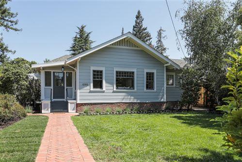 Photo of 1095 Forest Avenue, PALO ALTO, CA 94301 (MLS # ML81855860)