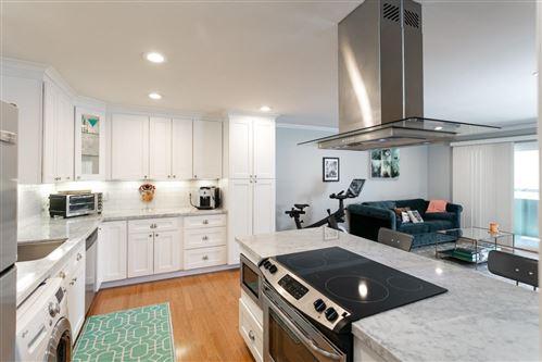 Photo of 1458 Hudson Street #114, REDWOOD CITY, CA 94061 (MLS # ML81861860)