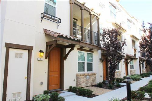 Photo of 2731 Viterbo Court #3, SAN JOSE, CA 95111 (MLS # ML81863860)