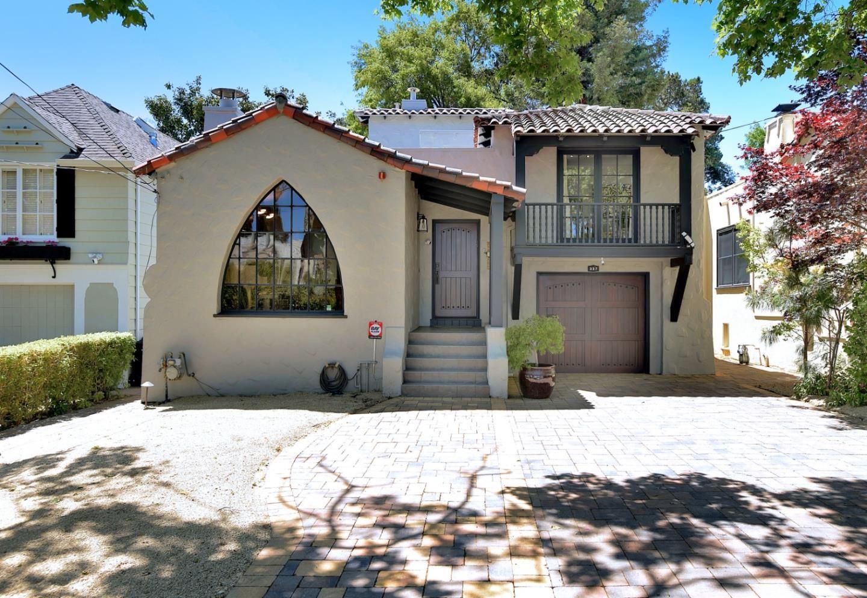 337 26th Avenue, San Mateo, CA 94403 - #: ML81847860