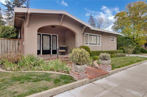 Photo of 222 Nicholson AVE, LOS GATOS, CA 95030 (MLS # ML81827861)
