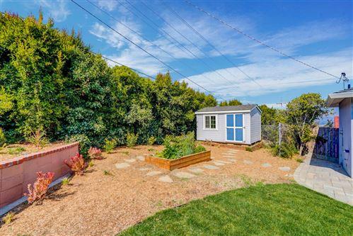 Tiny photo for 1242 Hillcrest Boulevard, MILLBRAE, CA 94030 (MLS # ML81864861)