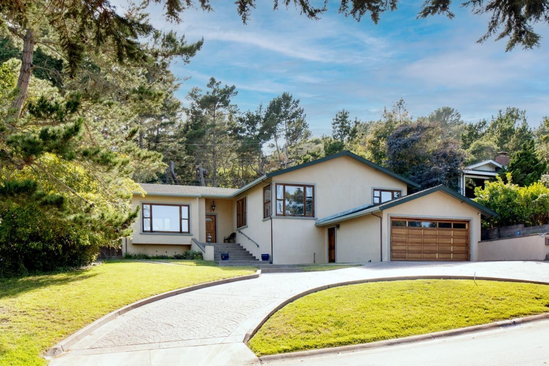 751 Toyon Drive, Monterey, CA 93940 - #: ML81848861