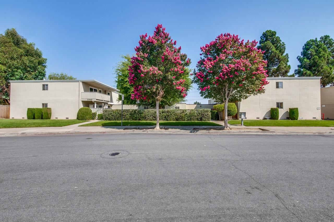 Photo for 20687 West Park Circle, CUPERTINO, CA 95014 (MLS # ML81859861)