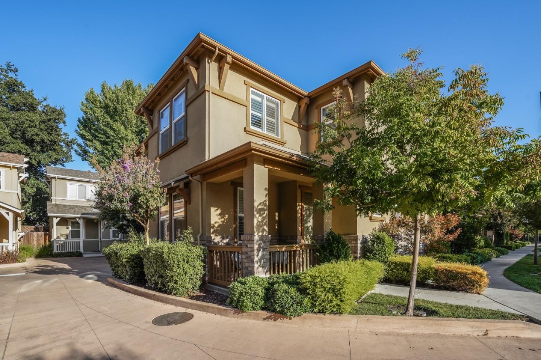 Photo for 16 Maravilla Court, CAMPBELL, CA 95008 (MLS # ML81861861)