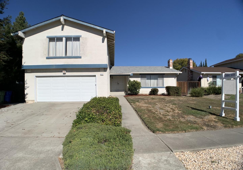 Photo for 40540 Las Palmas Avenue, FREMONT, CA 94539 (MLS # ML81866861)