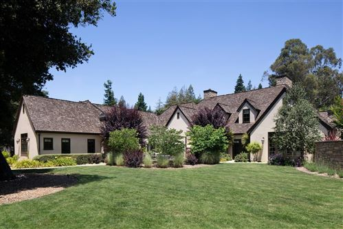 Tiny photo for 1 Odell PL, ATHERTON, CA 94027 (MLS # ML81783862)
