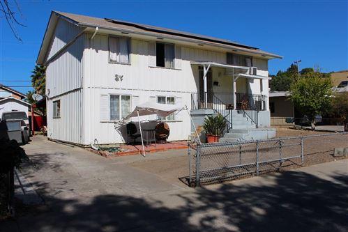 Photo of 3371 Hickerson DR, SAN JOSE, CA 95127 (MLS # ML81824862)