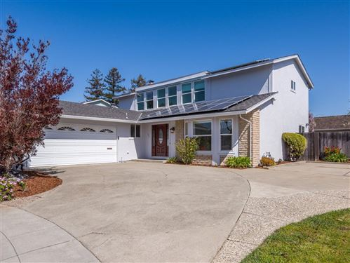 Photo of 907 Flying Fish ST, FOSTER CITY, CA 94404 (MLS # ML81837862)