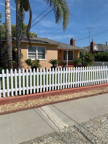Photo of 4161 Gion Avenue, SAN JOSE, CA 95127 (MLS # ML81852862)