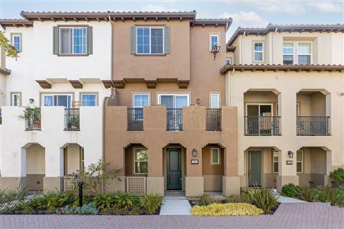 Photo of 181 Jeffrey Terrace, SUNNYVALE, CA 94086 (MLS # ML81853862)