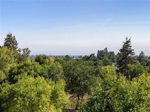 Tiny photo for 25303 La Loma Drive, LOS ALTOS HILLS, CA 94022 (MLS # ML81859862)