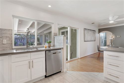 Tiny photo for 836 West Sunnyoaks Avenue, CAMPBELL, CA 95008 (MLS # ML81864862)