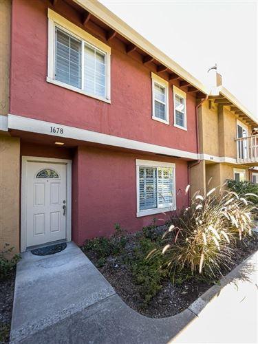 Photo of 1678 Cedarcreek Drive, SAN JOSE, CA 95121 (MLS # ML81866862)