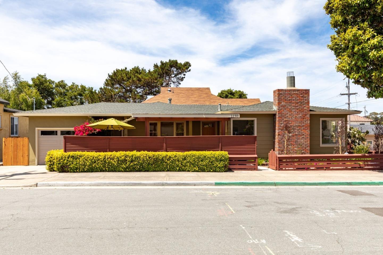 1193 5th Street, Monterey, CA 93940 - #: ML81847862