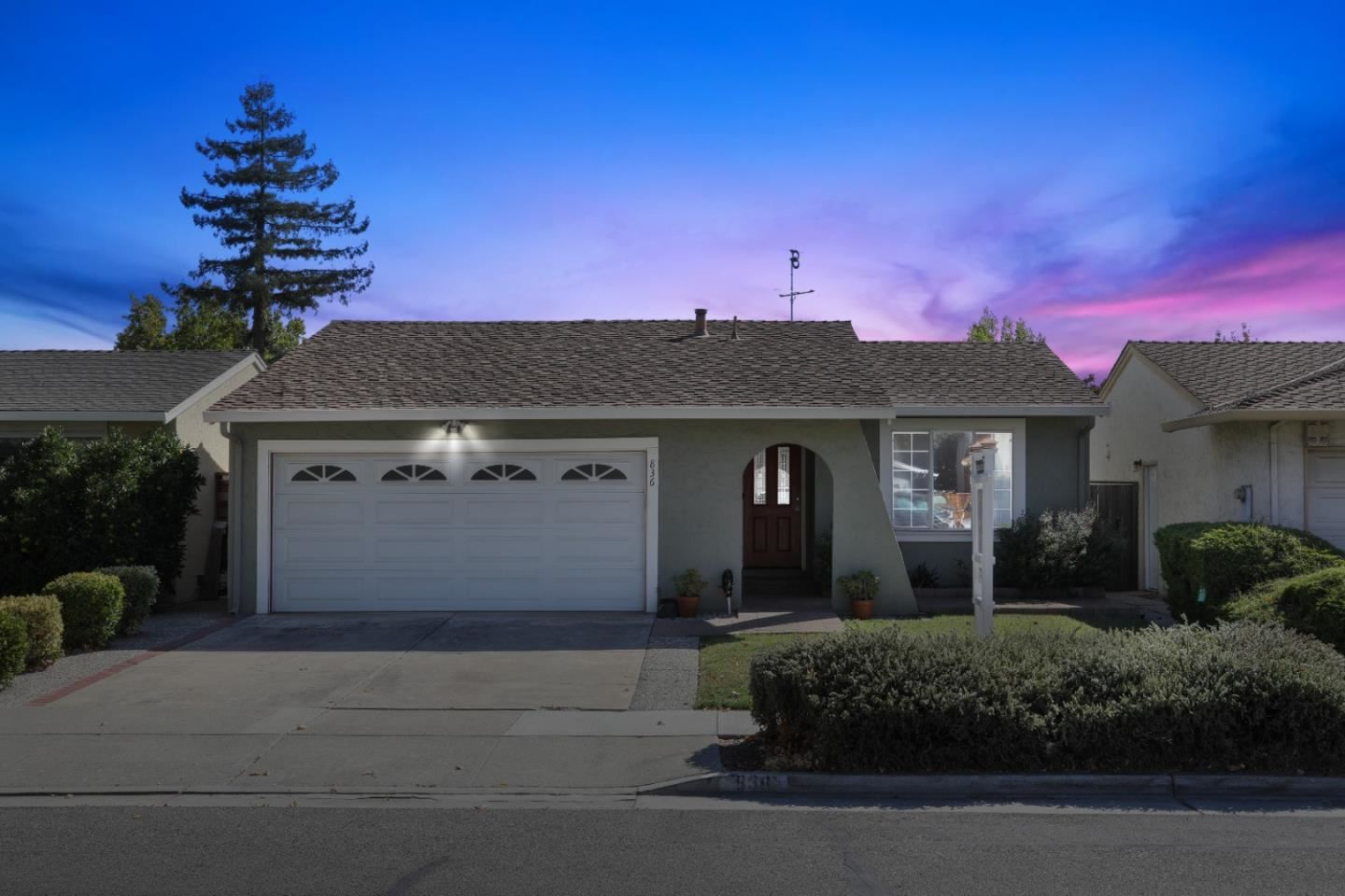 Photo for 836 West Sunnyoaks Avenue, CAMPBELL, CA 95008 (MLS # ML81864862)