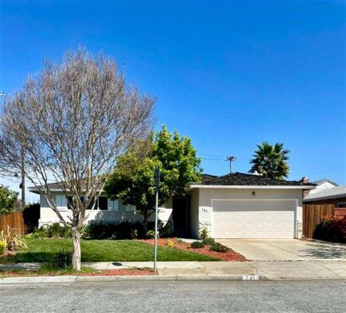 Tiny photo for 791 La Alondra WAY, GILROY, CA 95020 (MLS # ML81837863)