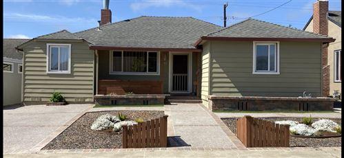 Photo of 808 West Orange Avenue, SOUTH SAN FRANCISCO, CA 94080 (MLS # ML81843863)