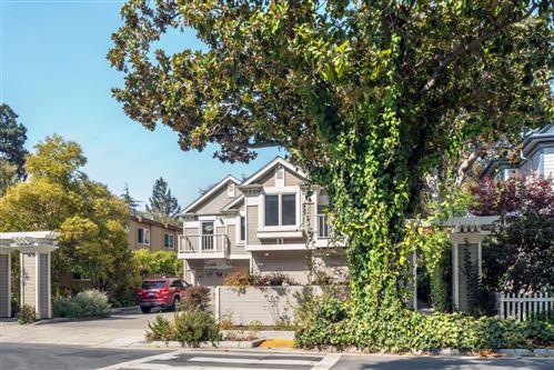 Tiny photo for 551 Lytton Ave., PALO ALTO, CA 94301 (MLS # ML81865863)