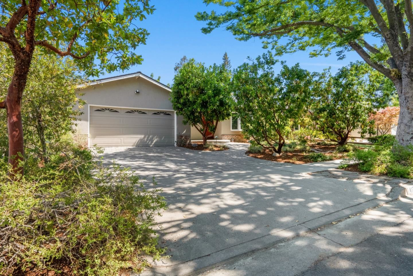 Photo for 4073 Acapulco Drive, CAMPBELL, CA 95008 (MLS # ML81846863)