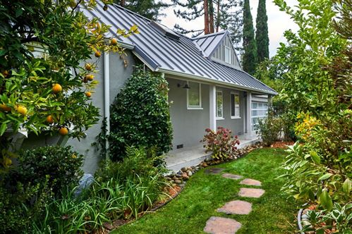 Tiny photo for 200 Selby LN, ATHERTON, CA 94027 (MLS # ML81776864)