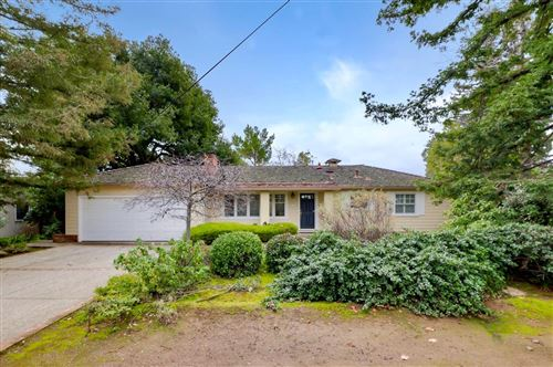Photo of 470 Arboleda DR, LOS ALTOS, CA 94024 (MLS # ML81779864)