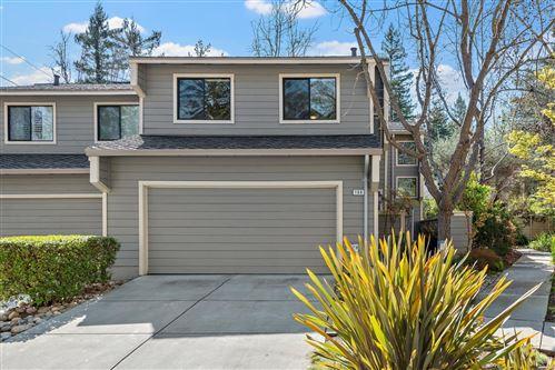Photo of 106 Strathmore Place, LOS GATOS, CA 95032 (MLS # ML81835864)