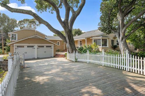 Photo of 895 Millbrae Avenue, MILLBRAE, CA 94030 (MLS # ML81855864)