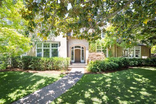 Photo of 1585 Edgewood Drive, PALO ALTO, CA 94303 (MLS # ML81859864)