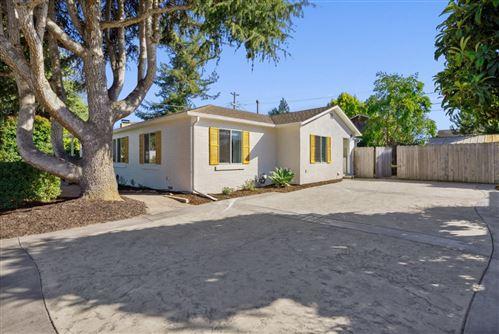 Tiny photo for 505 Margaret Avenue, APTOS, CA 95003 (MLS # ML81863864)