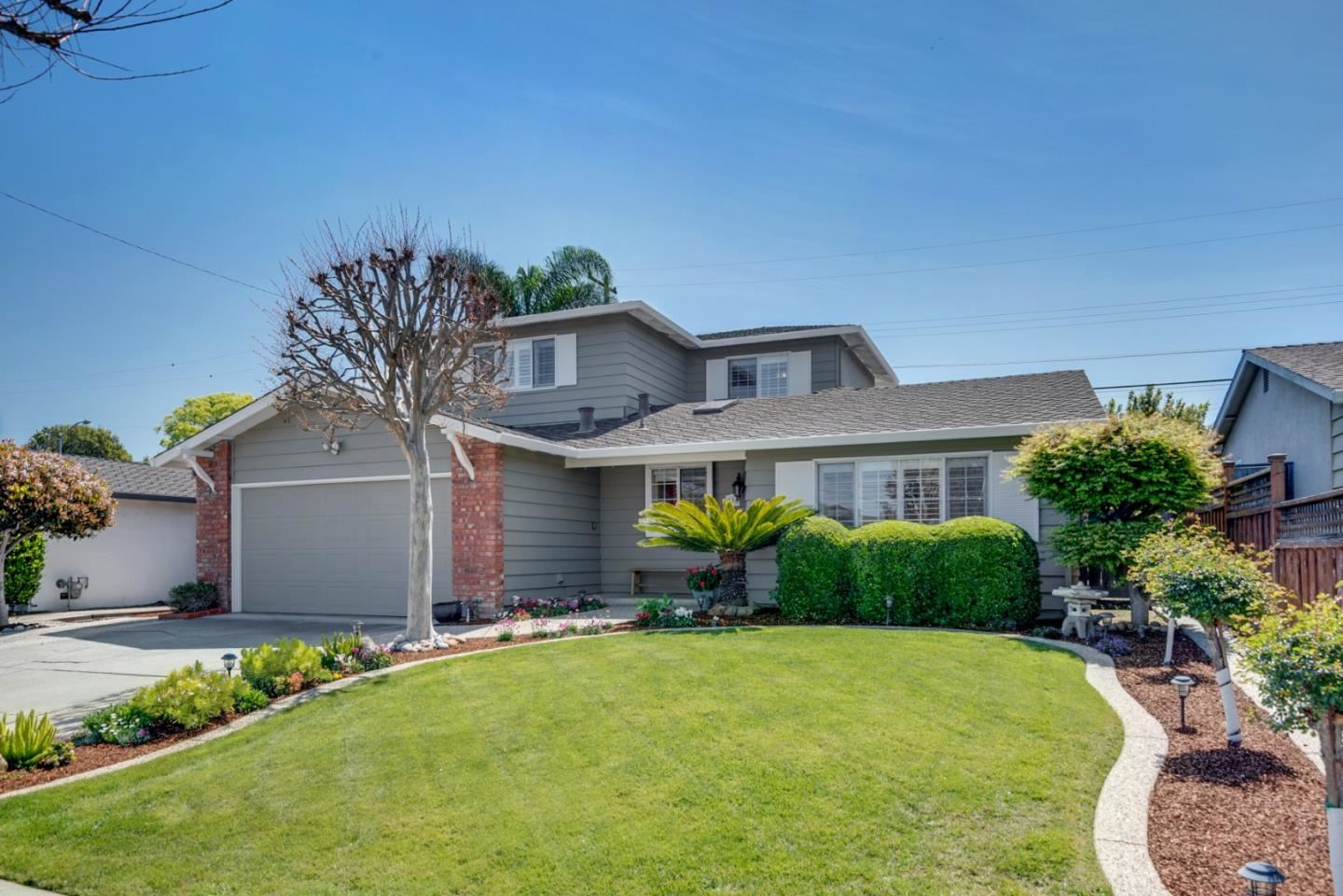 Photo for 930 Springfield DR, CAMPBELL, CA 95008 (MLS # ML81787864)