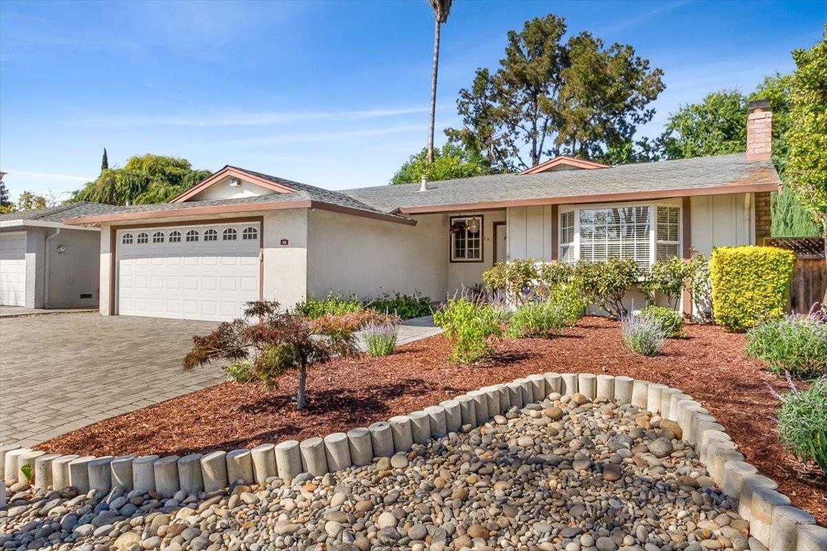 751 Pronto Drive, San Jose, CA 95123 - MLS#: ML81861864