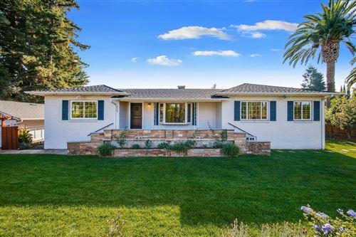 Photo of 239 N El Monte AVE, LOS ALTOS, CA 94022 (MLS # ML81812865)