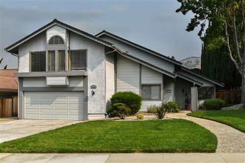 Photo of 3449 Cedardale DR, SAN JOSE, CA 95148 (MLS # ML81814865)