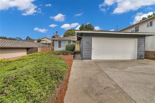 Photo of 3561 Highland Drive, SAN BRUNO, CA 94066 (MLS # ML81840865)